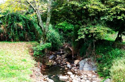 Quebrada-El-Chumbimbo-Hidrologia-GMS ingenieros